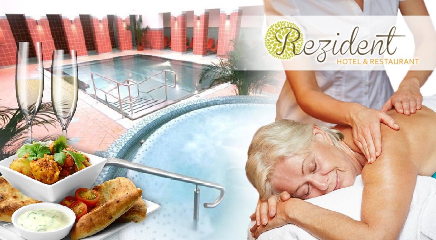 Aj skôr narodení si zaslúžia špičkové procedúry, výbornú stravu a kúpele. Na 4 alebo 6-dňovom rehabilitačnom pobyte v Hoteli Rezident v Turčianskych Tepliciach o nich bude postarané priam kráľovsky!