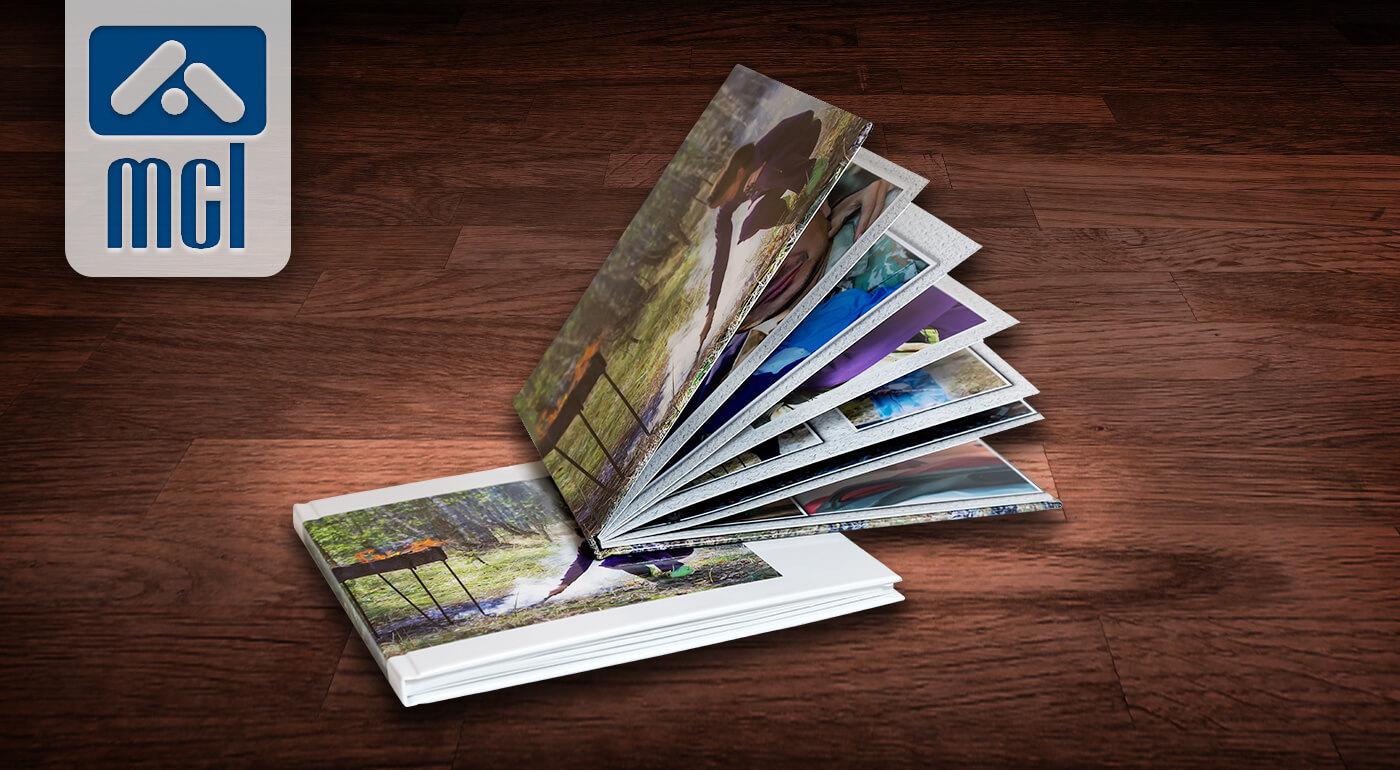 Kvalitná fotokniha s najkrajšími spomienkami na oslavy, dovolenky či najdôležitejšie životné momenty