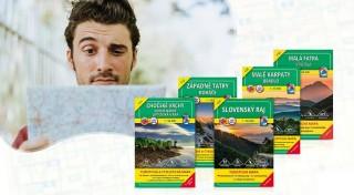 Turistické mapy CBS
