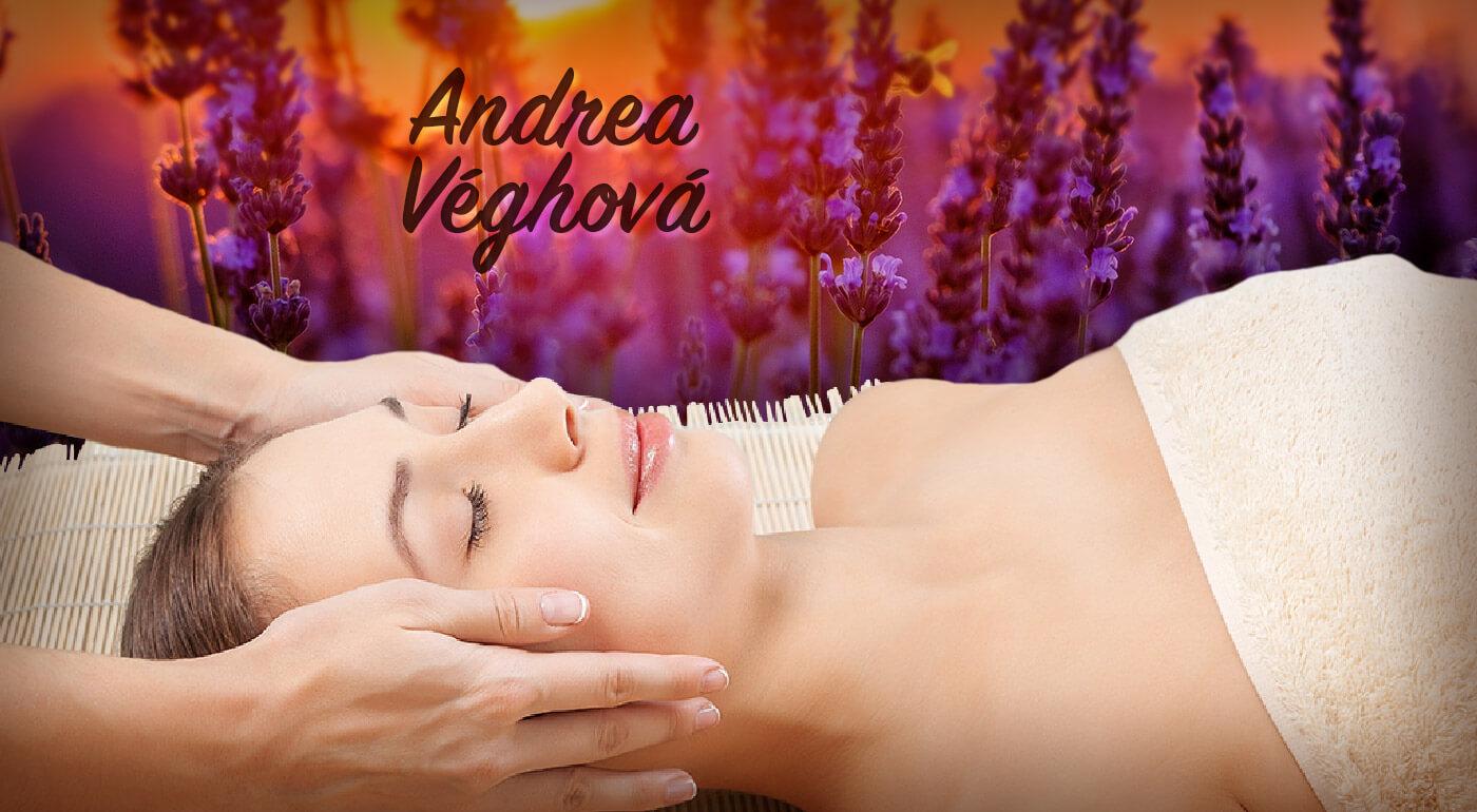 Levanduľový sen - balíček s masážou a procedúrami pre dámy v trvaní 60 minút pre 1 osobu