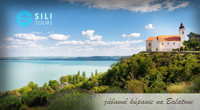 Maďarsko: Veszprém a Balaton s kúpaním