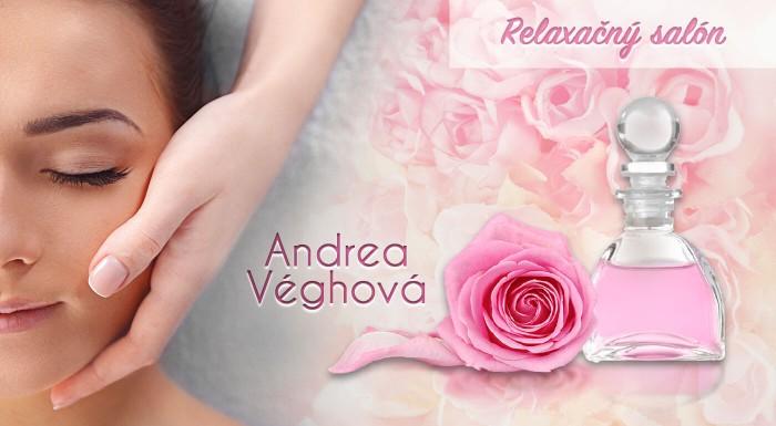 Masáž tváre, krku a dekoltu ružovým olejom