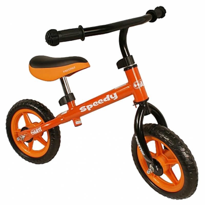 Detské odrážadlo ARTI Free oranžové