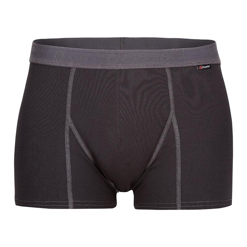 Pánske spodné prádlo Zajo Tesino Shorts Black - veľkosť XS