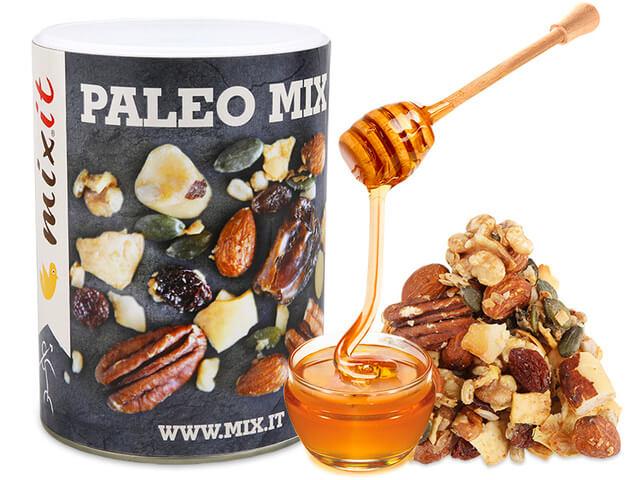 MIXIT Paleo mix orieškov 350 g