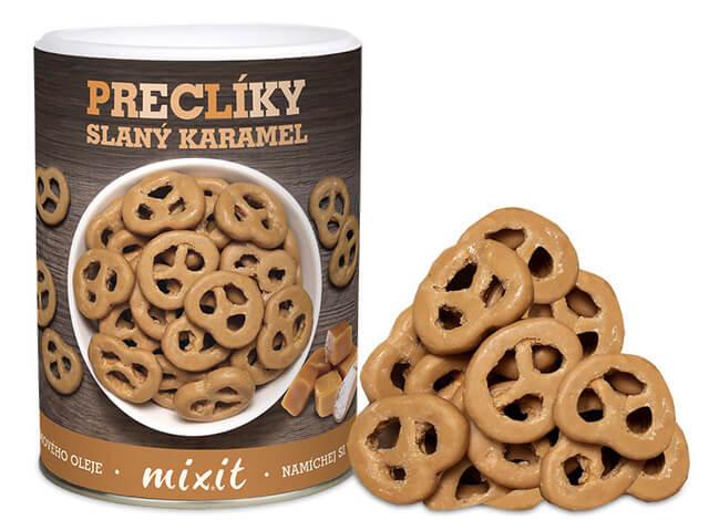 MIXIT praclíky - Slaný karamel 250 g