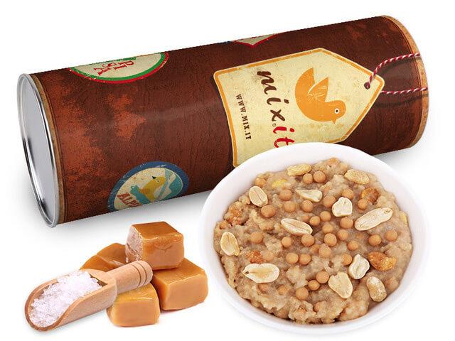 MIXIT Slaný karamel na kašu 700 g