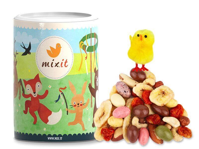 MIXIT Veľ - koko - nočná nádielka 375 g