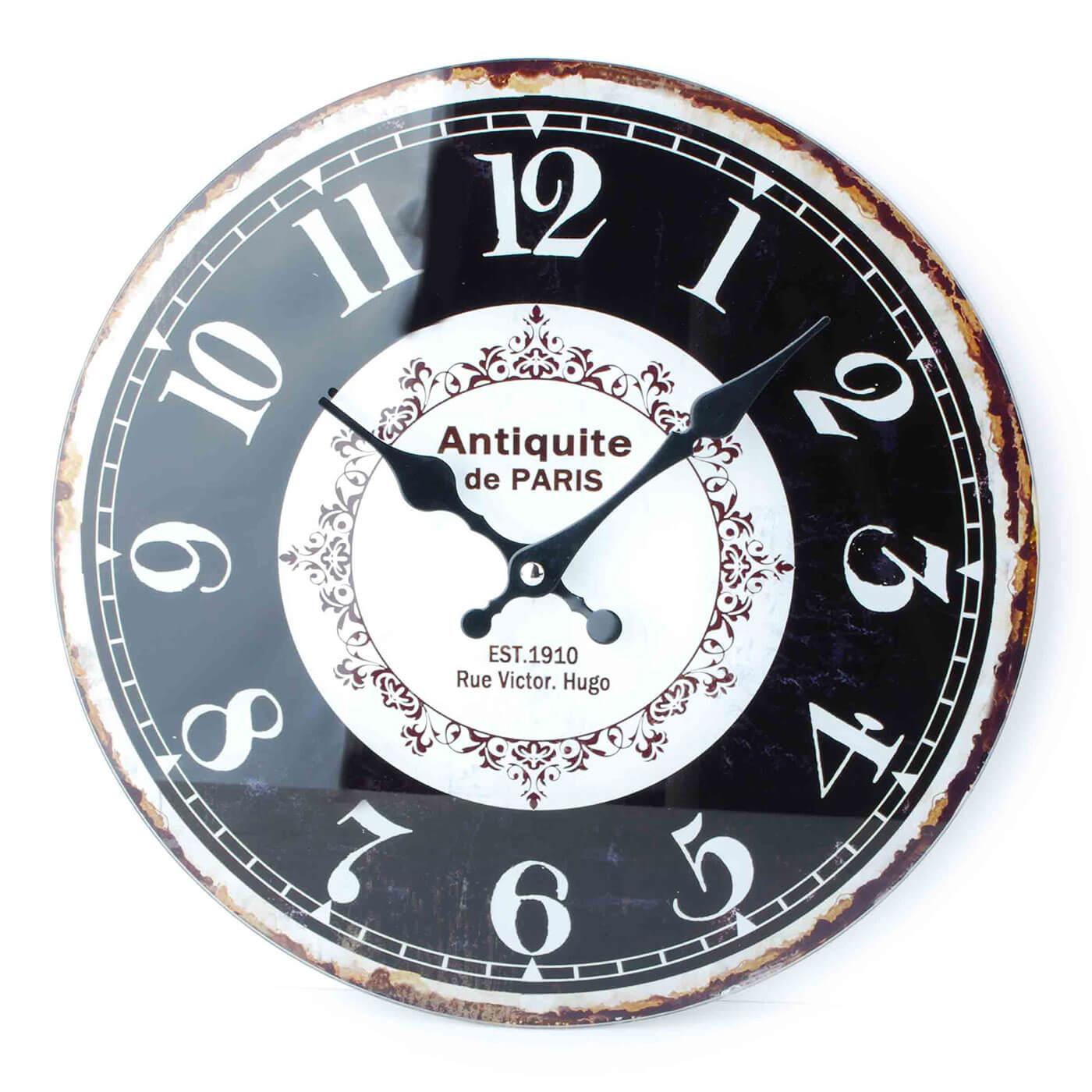 Nástenné hodiny Affek Design Antiquite de Paris