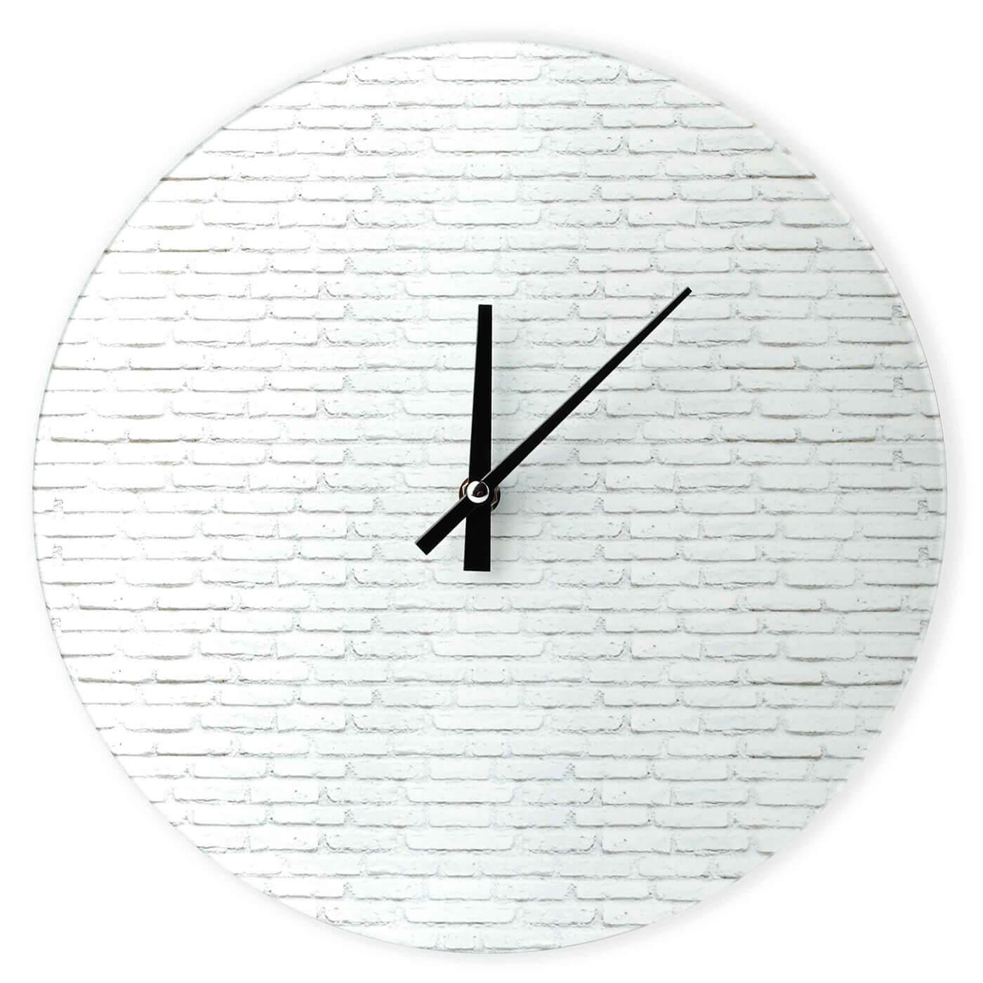 Nástenné hodiny Affek Design Stena