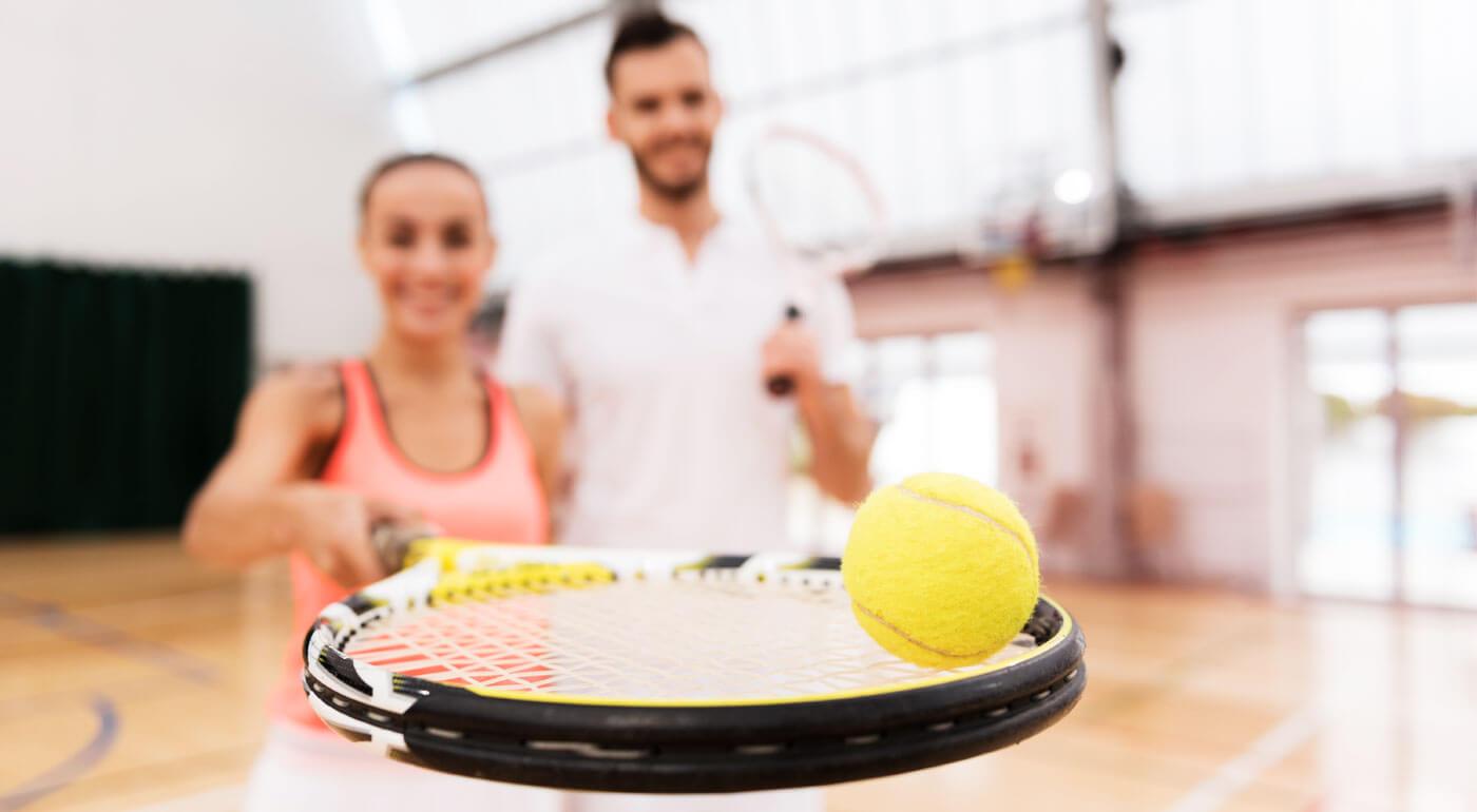 Tenis s trénerom alebo prenájom tenisového kurtu v Petržalke