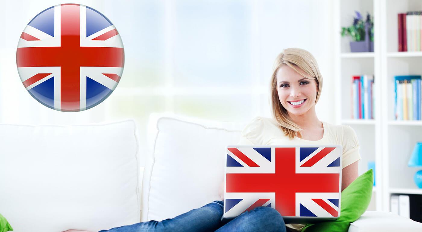 Online jazykový kurz angličtiny, 6-mesačný (2 úrovne)