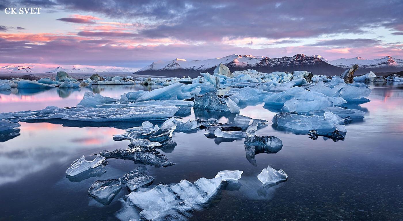 Island ako na dlani - zľava na zájazd, počas ktorého spoznáte silu živlov, elfov i škriatkov