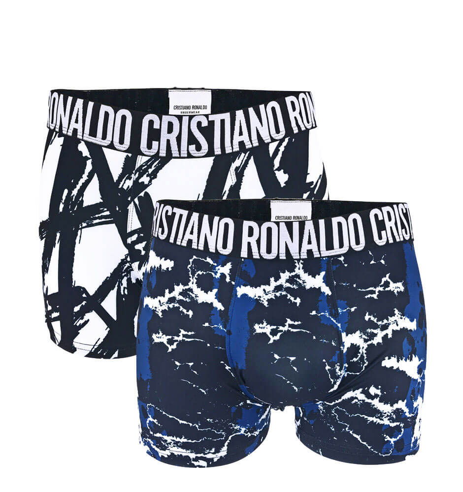Boxerky Cristiano Ronaldo CR7 Storm - veľkosť L