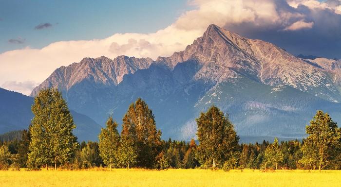 Viete o tom, že z Novej Lesnej je najkrajší výhľad na Vysoké Tatry? Presvedčte sa o tom na pobyte vo Vile Hana! Je to skvelý východiskový bod na turistiku v našich najkrajších horách.