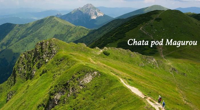 Nechajte sa uniesť krásou prírody Malej Fatry a načerpajte energiu v Chate pod Magurou v Zázrivej. Užite si skvelý pobyt s polpenziou a ďalšími bonusmi v ubytovaní blízko turistických trás.