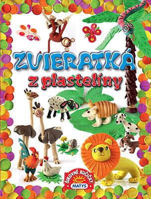 Zvieratká z plasteliny