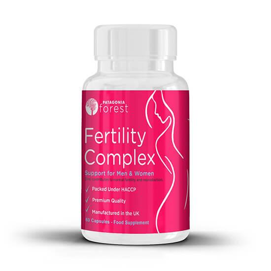 1x Fertility komplex pre mužov aj ženy (60 kapsúl)