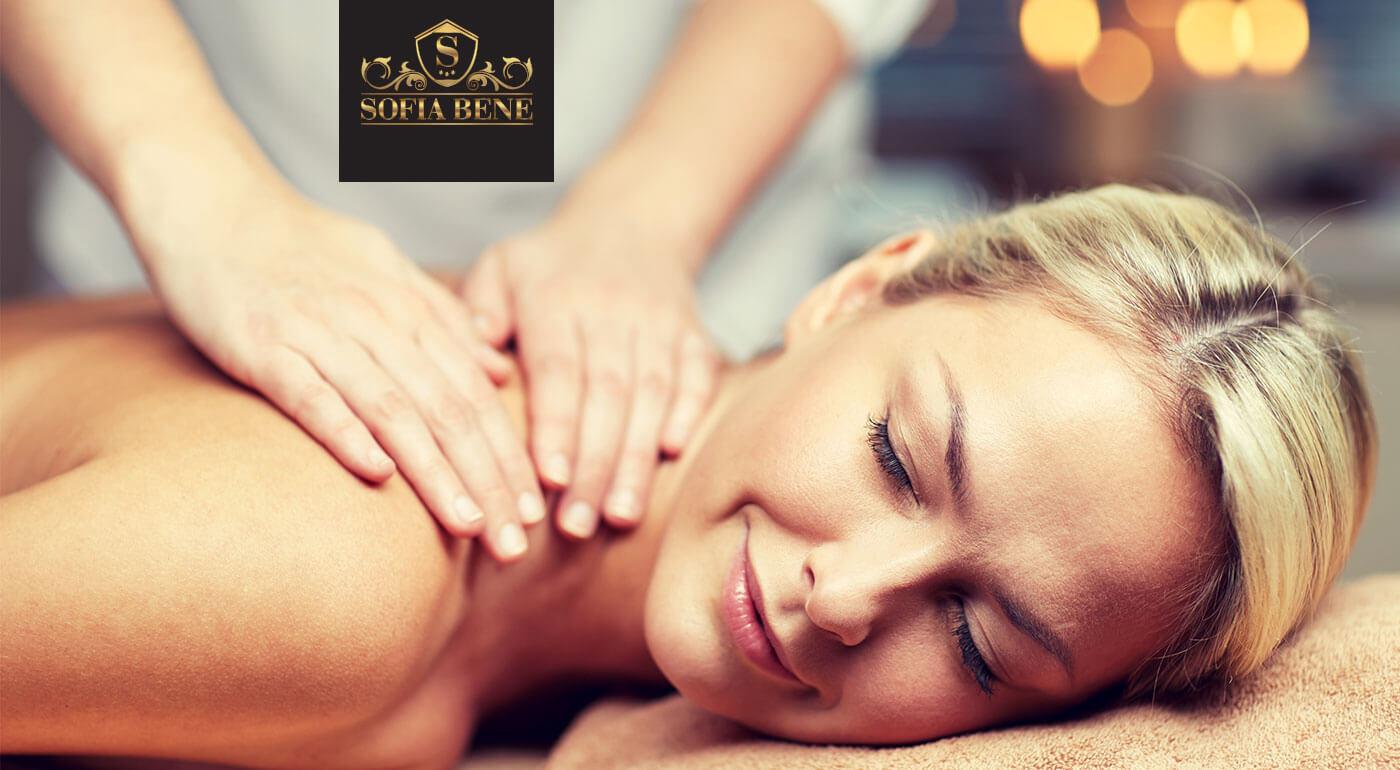 Celotelová masáž so škoricovým zábalom alebo kráľovská 90-minútová masáž celého tela