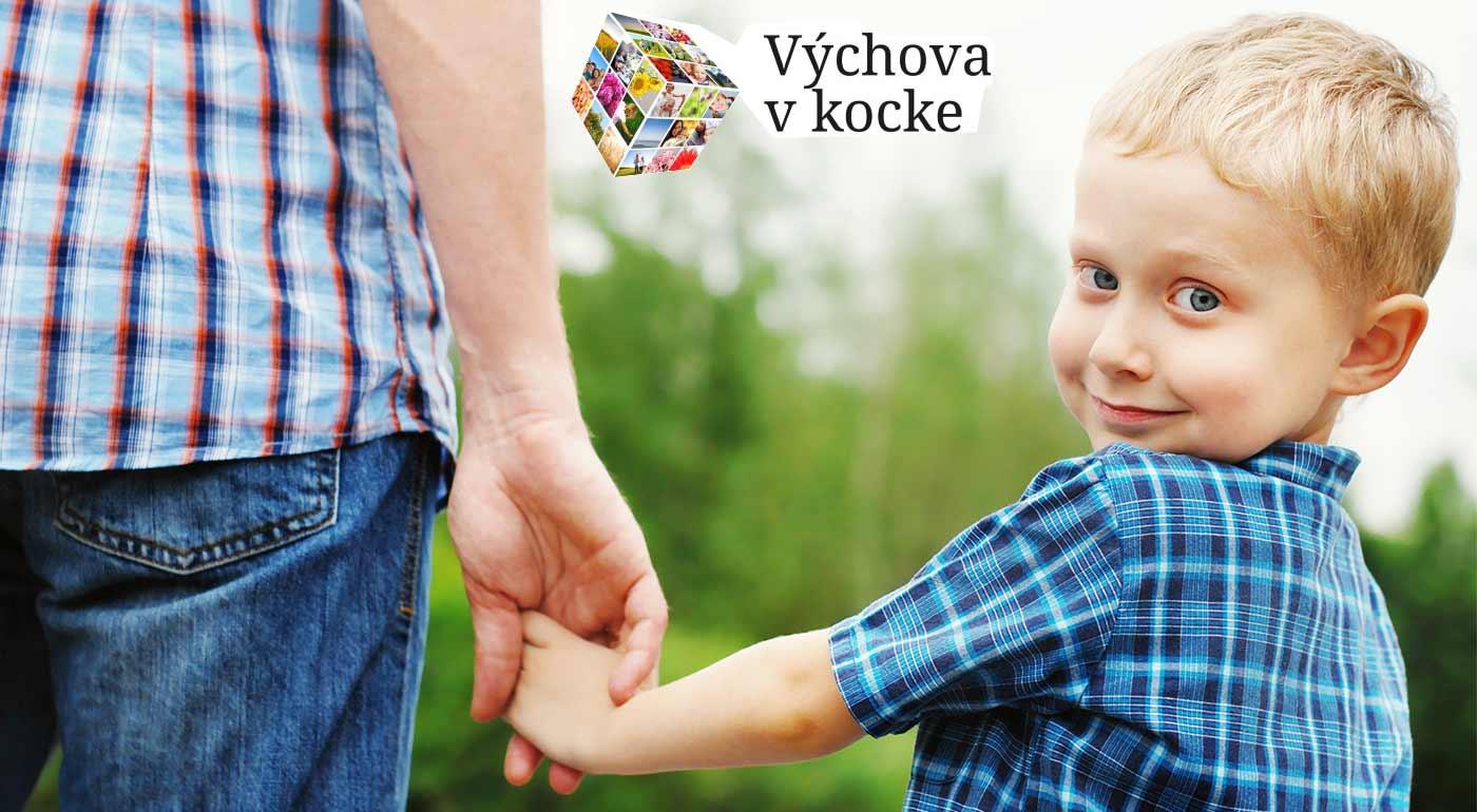 Výchova v kocke - pochopte súvislosti v správaní detí vďaka videám a textom od profesionálnej psychologičky