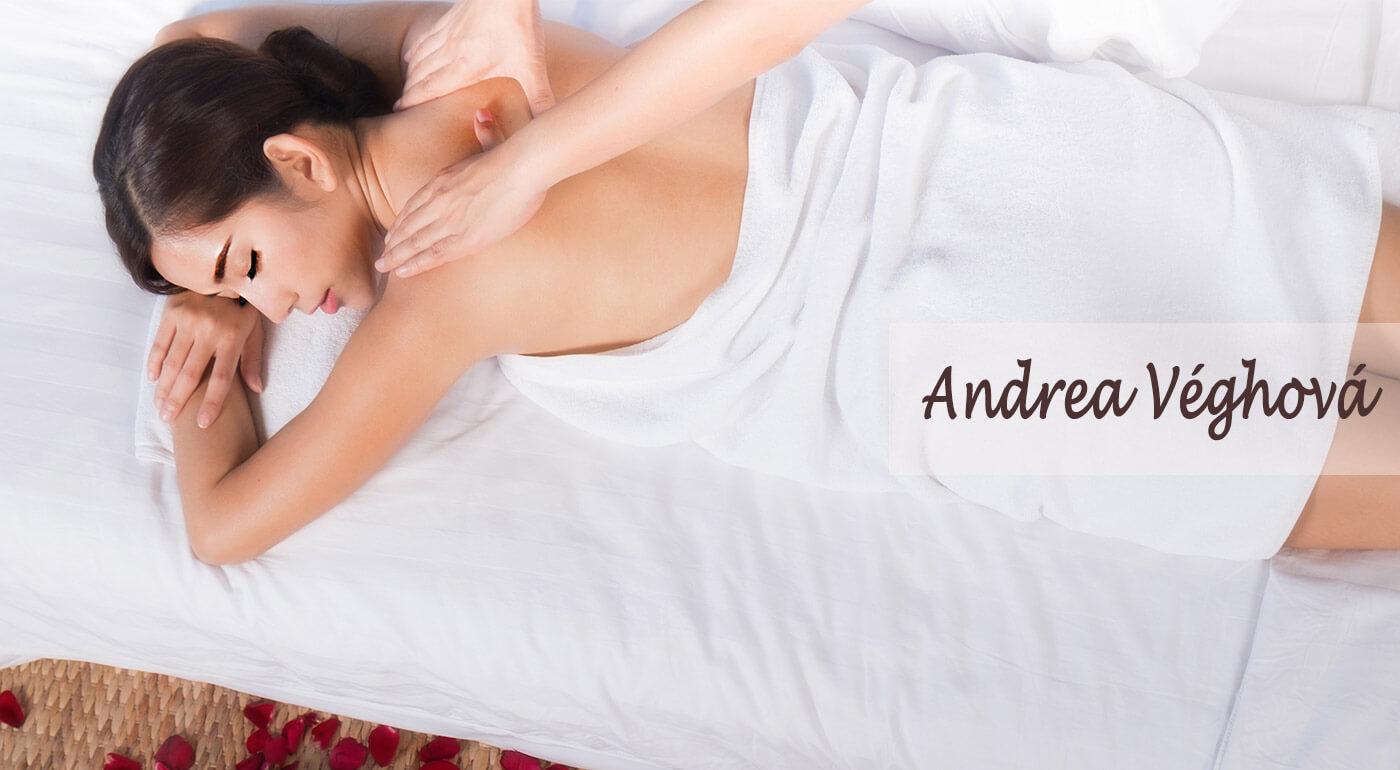 Masážny balíček pre dámy - 60 minút oddychu s peelingom chrbta a tváre a omamnou vôňou ružového oleja