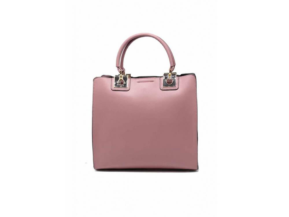 Dámska kabelka Tom   Eva Hardy - ružová 3f60911a97f