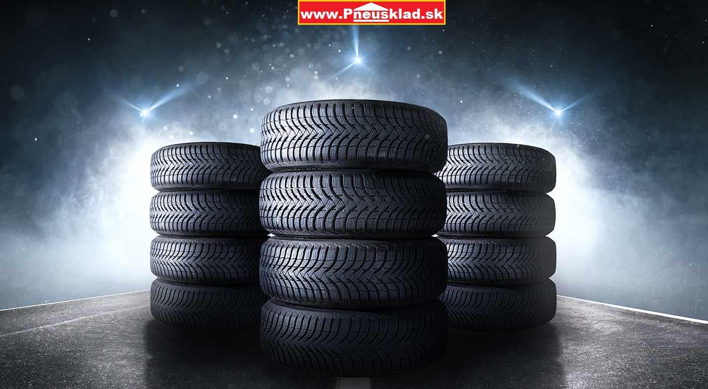 AKCIA 2+1 na prezutie a uskladnenie pneumatík v bratislavskom Pneusklade alebo uskladnenie na pol roka či celý rok