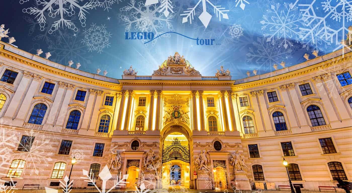 Viedeň, Rakúsko: Urobte si predvianočný výlet na najkrajšie vianočné trhy v Európe počas celého adventu
