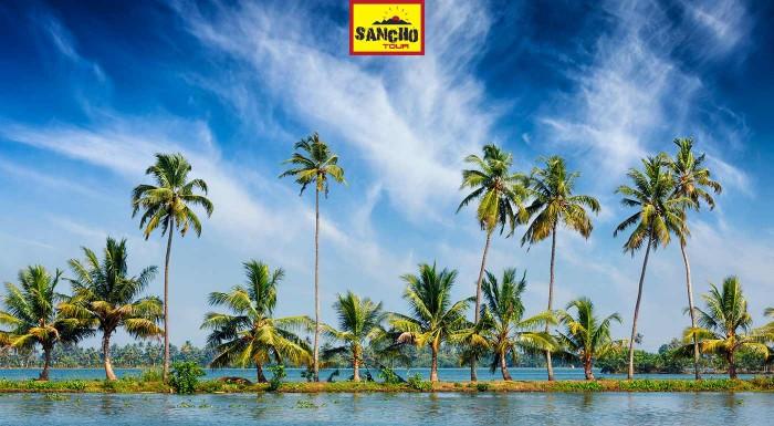 Vydajte sa na pravý ozdravovací pobyt v kolíske ajurvédy - v južnej Indii! Dovolenka v luxusnom rezorte na brehu Indického oceánu aj so slovenským sprievodcom vám zmení život!