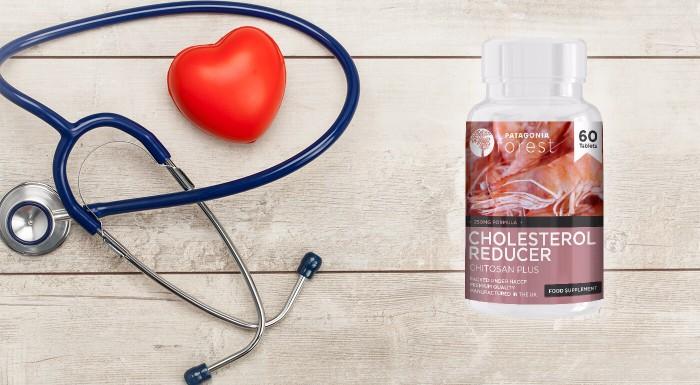 Prírodný doplnok na zníženie cholesterolu