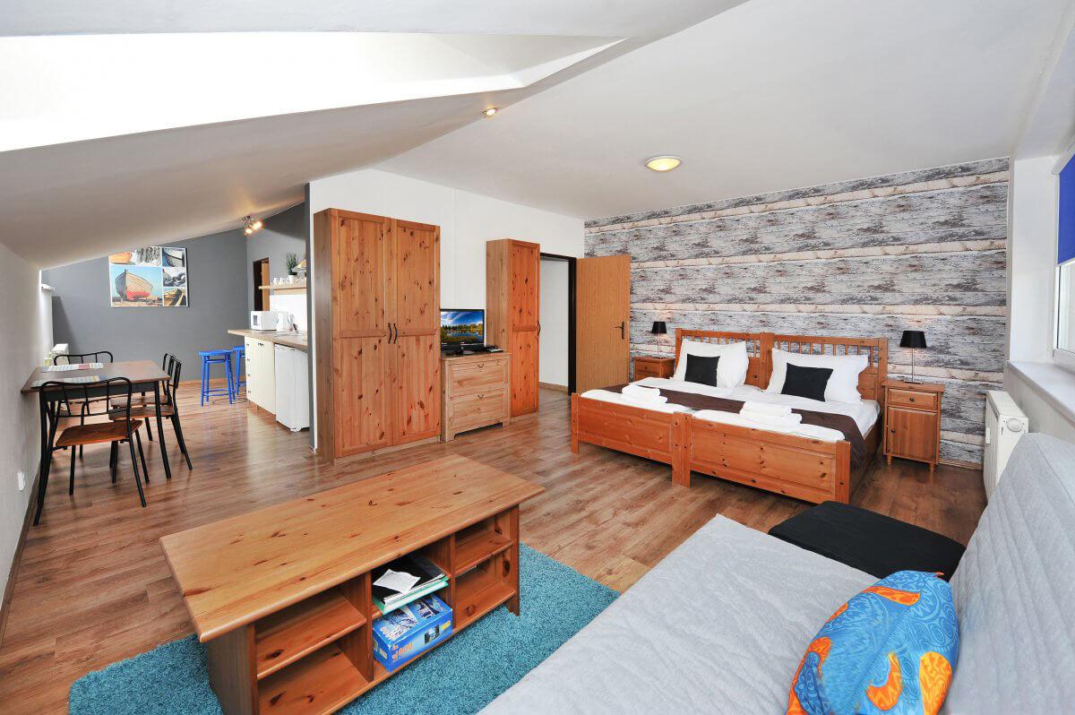 Pobyt pre 4 osoby na 3 dni (2 noci) v Apartmáne Tatry Holiday