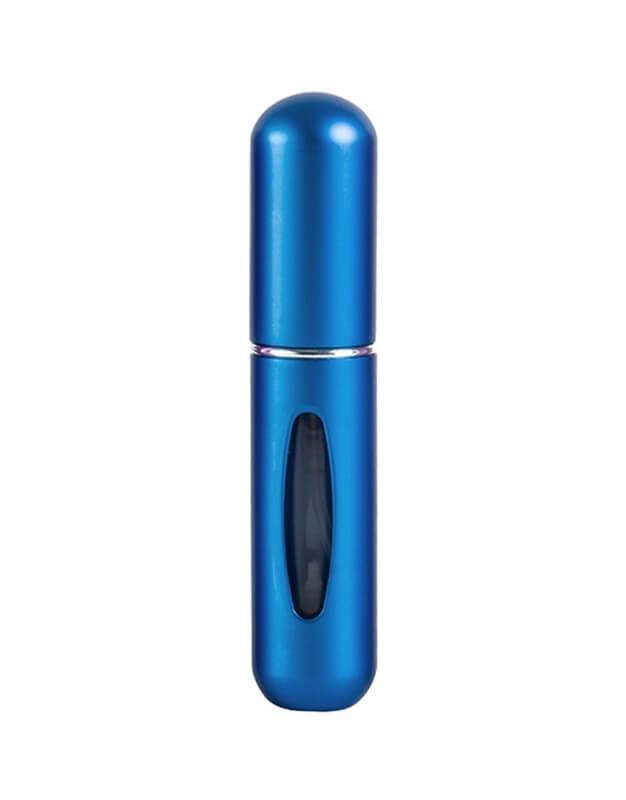 Dávkovač na parfum 5 ml modrý