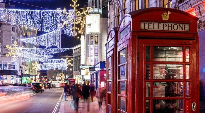 Zľava 30%: Užite si predvianočné obdobie v britskom štýle. Na zájazde Adventný Londýn spoznáte typické pamiatky počas 4 dní, ktoré budú zahalené v krásnom zimnom šate.