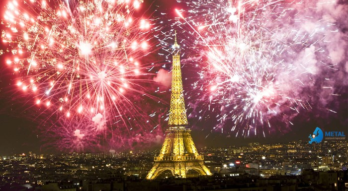 Lepší výlet ako Disneyland v Paríži, je už len Disneyland na Silvestra! Zakončite rok na mieste, kde sa plnia želania. Pozrite si aj najznámejšie pamiatky a rozlúčite sa s rokom 2018 ako sa patrí!