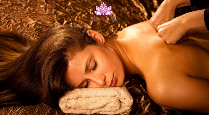 Tantrická masáž pre dámy v pohodlí domova