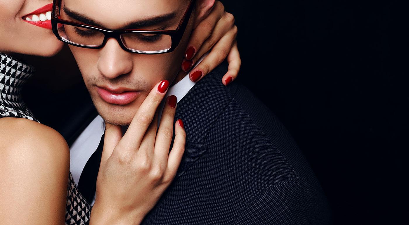 Exkluzívne feromónové parfumy Phiero Night pre neho a pre ňu