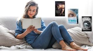 Beletria - Easton Books a Tatran