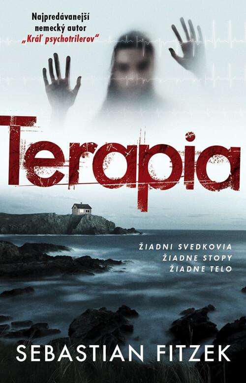 Terapia - Sebastian Fitzek, vydavateľstvo Tatran