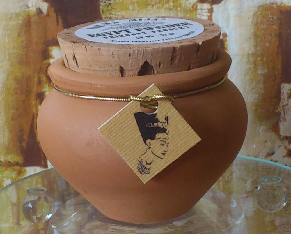 Mija Egyptská hlinka 15 g