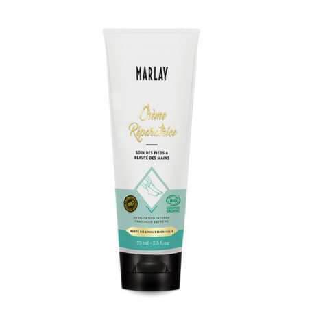 Marlay Repairing Cream 125 ml Vyživujúci krém na ruky a nohy