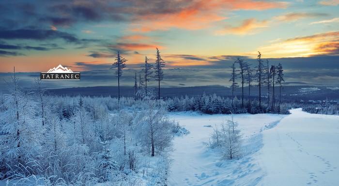 Silvestrovský pobyt v Tatrách