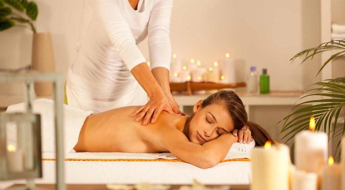 Zľava na masáže a procedúry