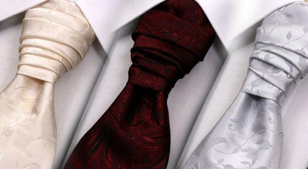Zvýšte svoj šarm - štýlový módny doplnok pre pánov, elegantná francúzska kravata