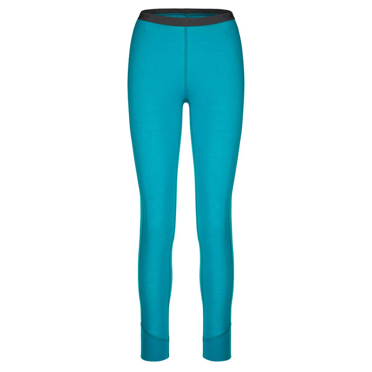 Dámske spodné prádlo Zajo Elsa Merino Nylon W Pants Curacao - veľkosť XS