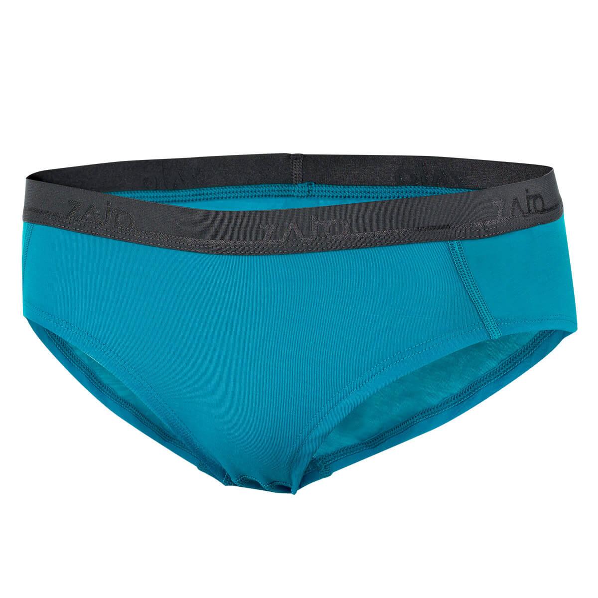 Dámske spodné prádlo Zajo Elsa Merino Nylon W Briefs Curacao - veľkosť S