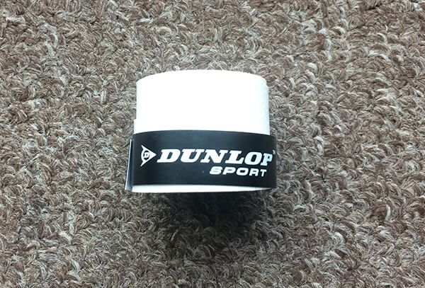 Dunlop Revelation NT Overgrip Omotávka na raketu biela