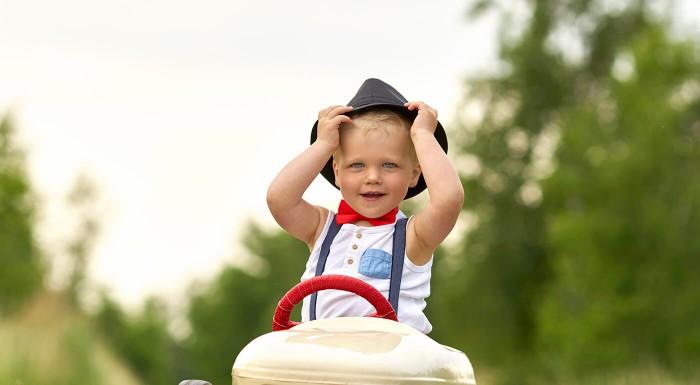 Detské odrážadlá od 12 mesiacov