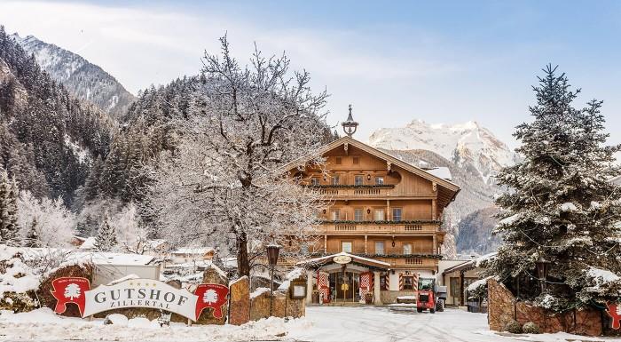 Milujete spojenie lyžovačky a luxusu? Práve pre vás máme v ponuke dovolenku na 3-8 dní v rakúskych Alpách s raňajkami a neobmedzeným wellness. Poteší vás aj kvalitné kozmetické ošetrenie v cene.
