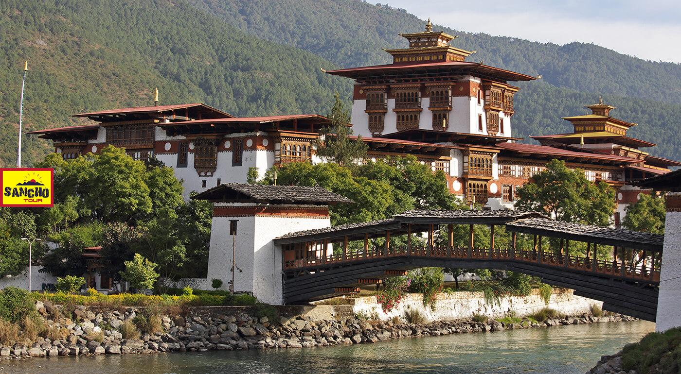 Nepál a Bhután komfortne a naľahko: zľava na 15-dňový zájazd pod Himaláje