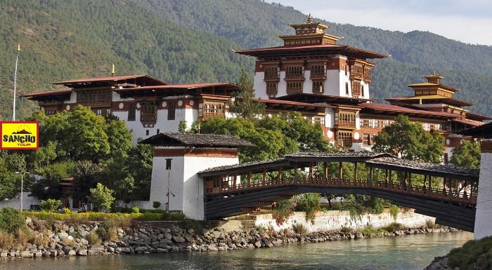 Nepál a Bhután v pohode za 15 dní